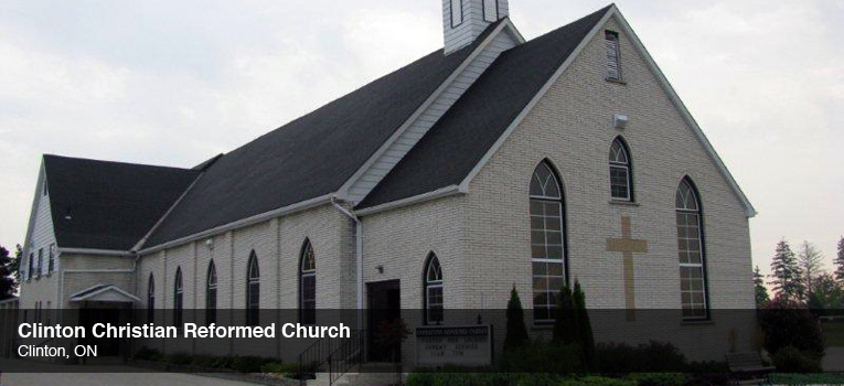 Clinton Christian Reformed Church