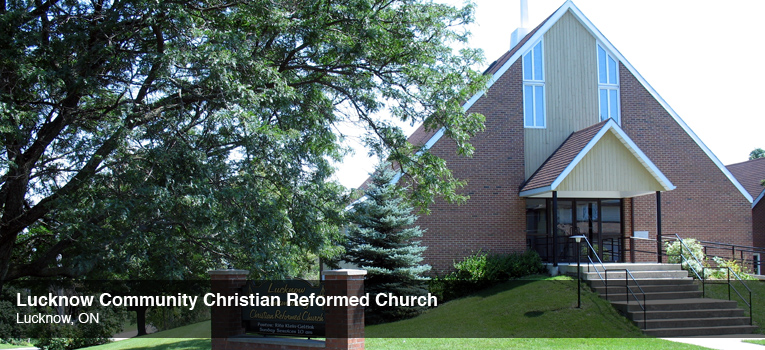 Lucknow Community Christian Reformed Church