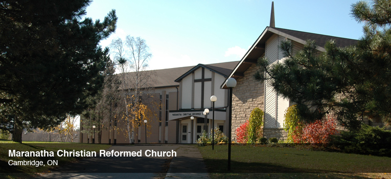 Maranatha Christian Reformed Church